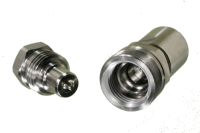 Screw to connect coupling PTS series