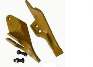 JCB Style Pair of Sidecutters 53103208/9