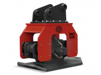 RC-920 Rig-mounted Compactor Plate 9-20 tonnes