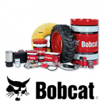 Spare parts for BOBCAT machines