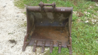 Second Hand Bucket 90cm 5,5 - 9,0t
