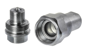 Screw to connect coupling SP series