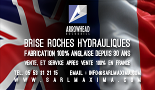 Arrowhead - Fabricatione Anglais